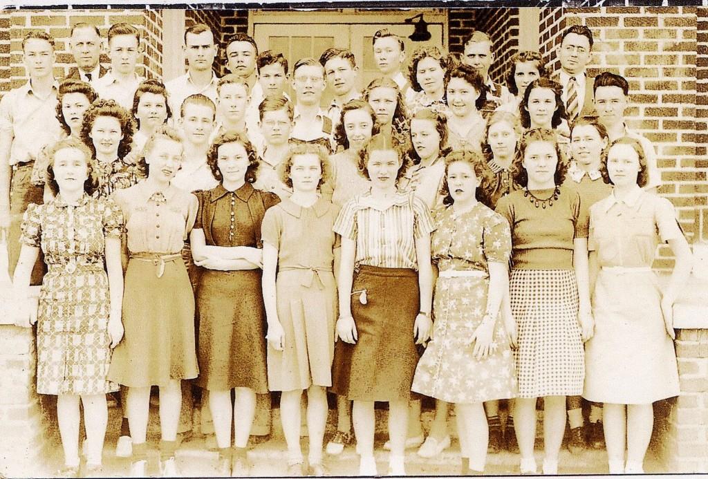 BF G class 1940