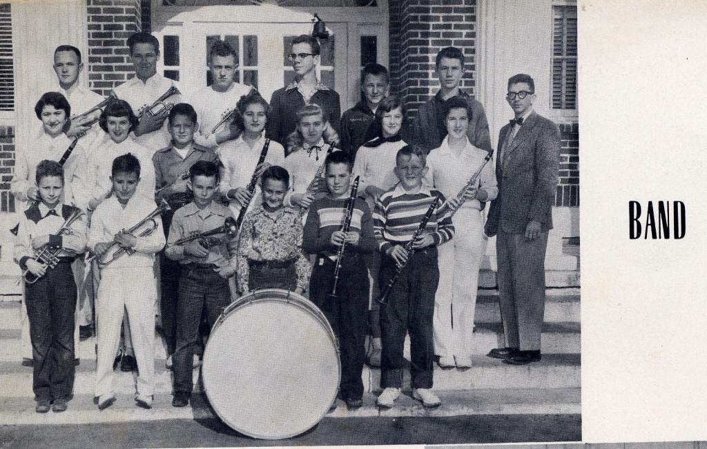 BFG Band
