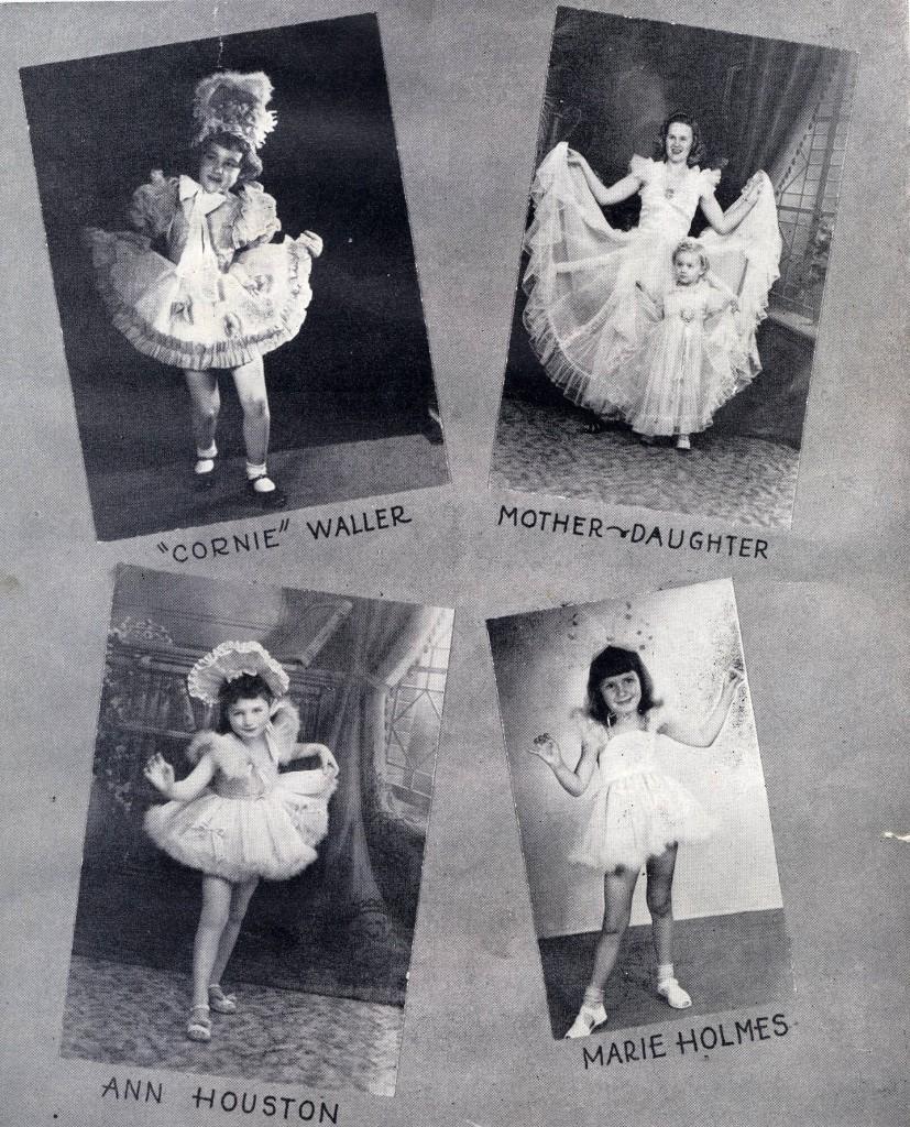 BFG Dancers - Memories