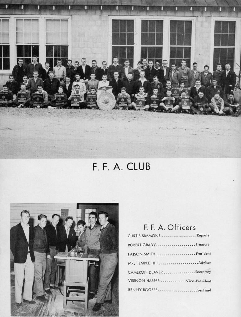 BFG FFA CLUB