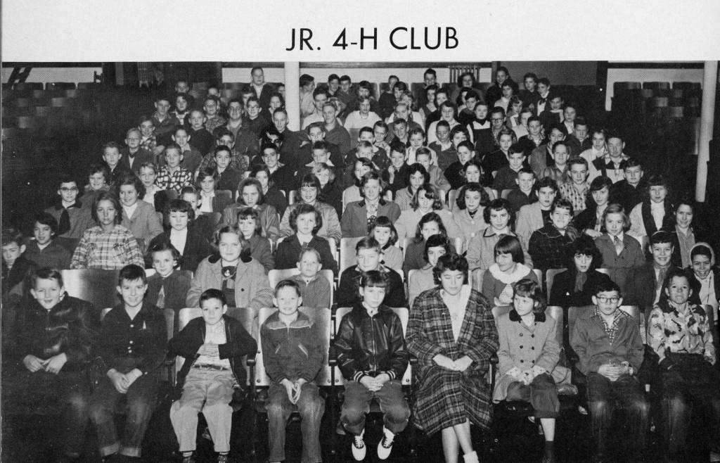 BFG Jr. 4-H Club