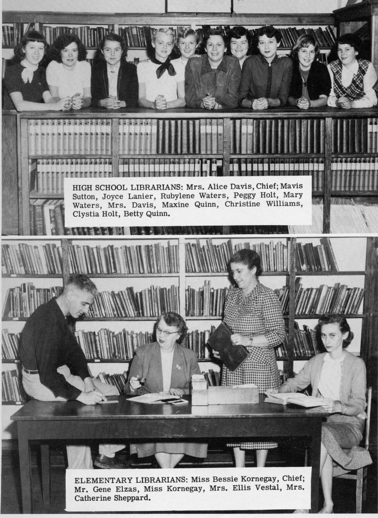 BFG Library's