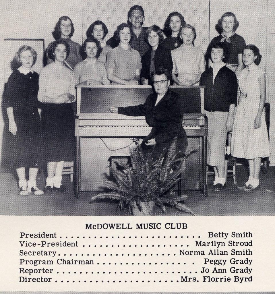 BFG Music Club