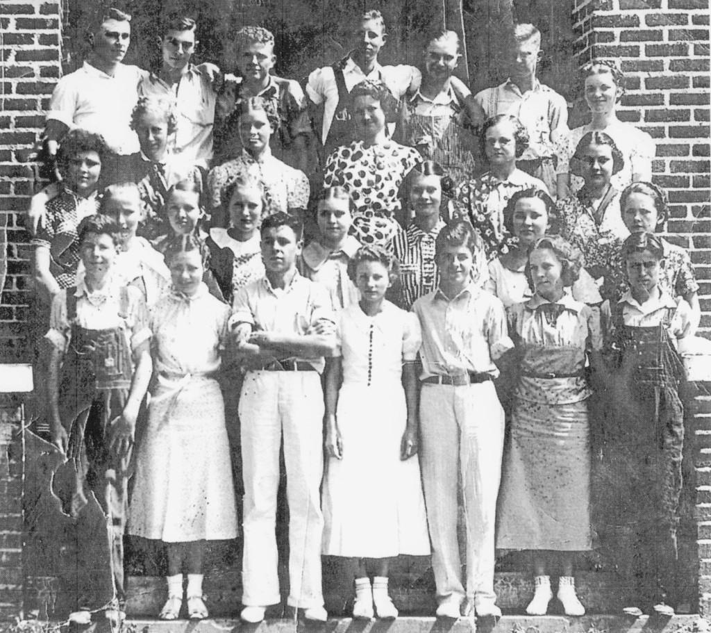 BFG Seniors 1938--2